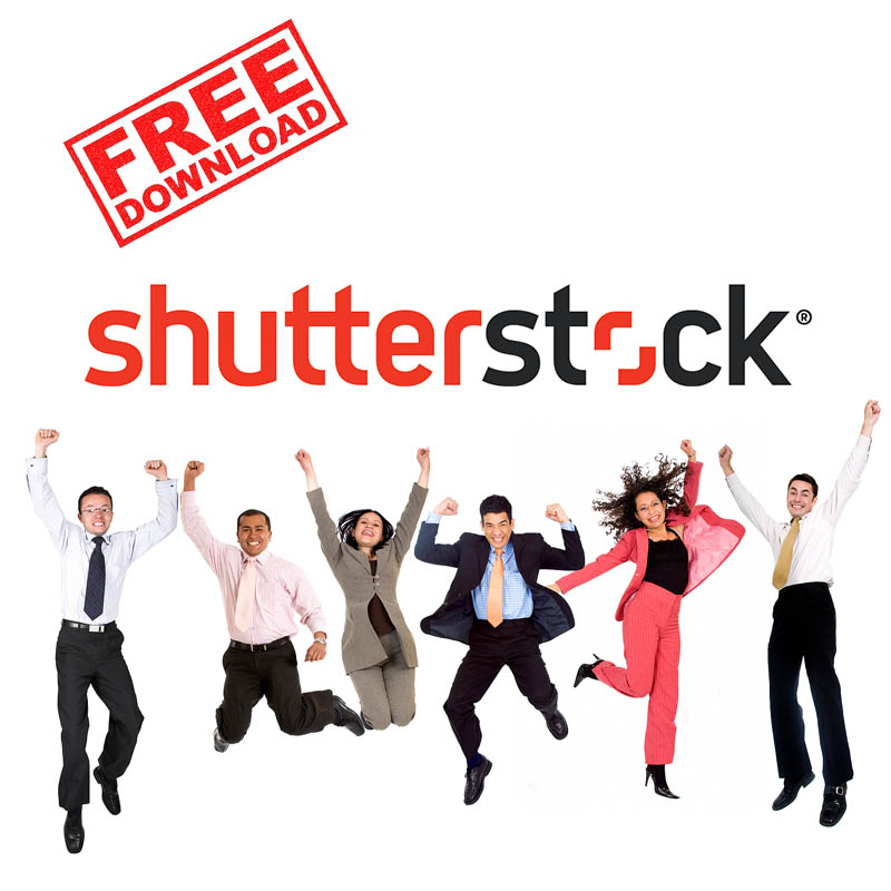 Shutterstock free download without watermark