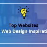 Top Websites for webdesign inspiration